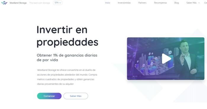 west webpage